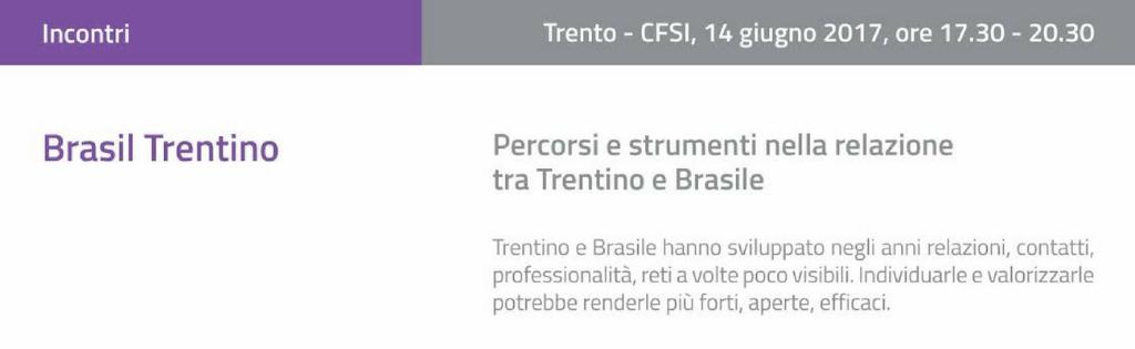 Brasil-Trentino-